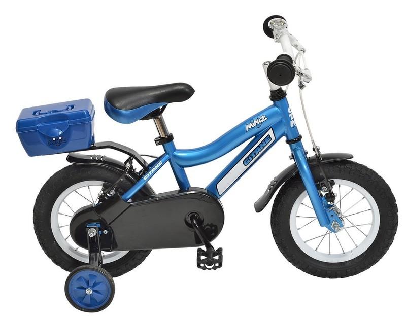 v lo enfant 2 4 ans gitane livr avec stabilisateurs cycles carvalho le grand braquet. Black Bedroom Furniture Sets. Home Design Ideas