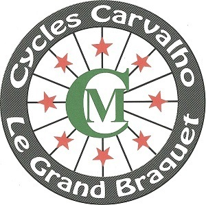 CYCLES CARVALHO - LE GRAND BRAQUET