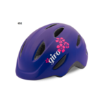 Casque Giro Scamp couleur violet Purple