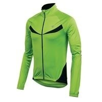 Maillot manches longues polaire pearl izumi couleur vert